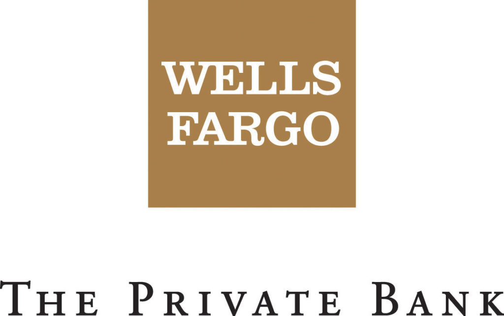 Wells Fargo - The Private Bank logo