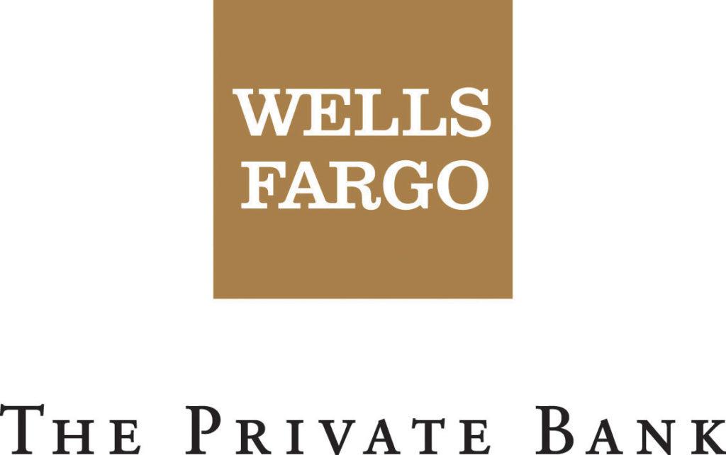 Wells Fargo - The Private Bank logo