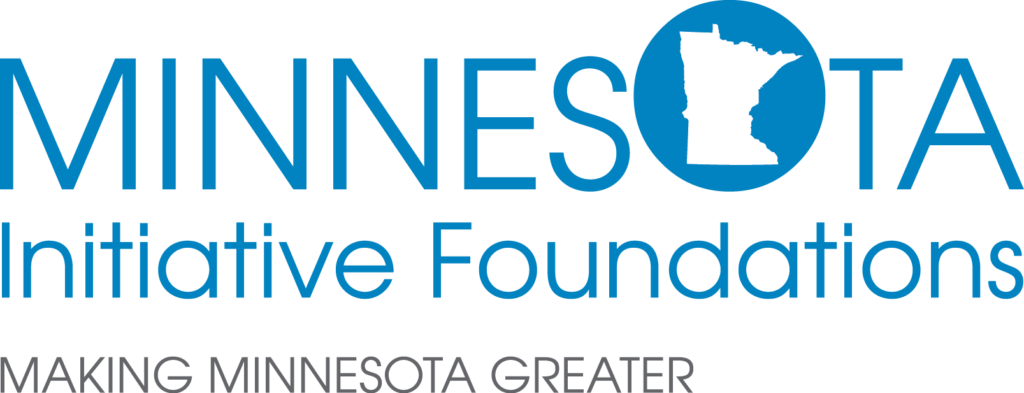 Minnesota Initiative Foundation logo