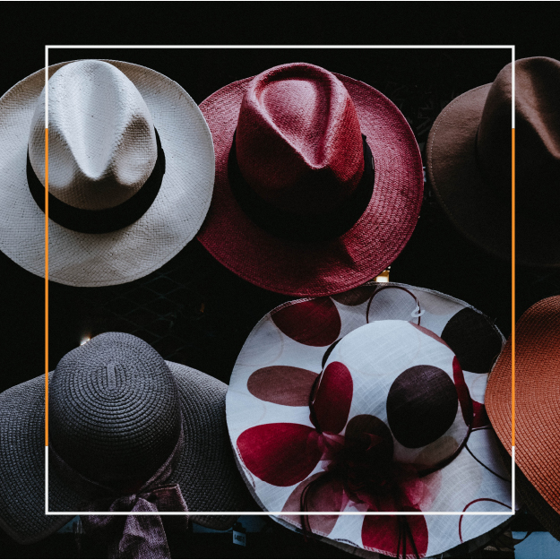 Many Hats, One Mission