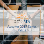 Autumn Series 2017 - Part 2