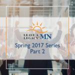 Spring Series 2017 - Part 2