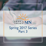Spring Series 2017 - Part 3