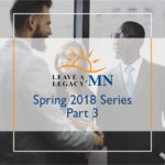Spring Series 2018 - Part 3